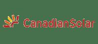 Supernova - Fornecedores - CanadianSolar